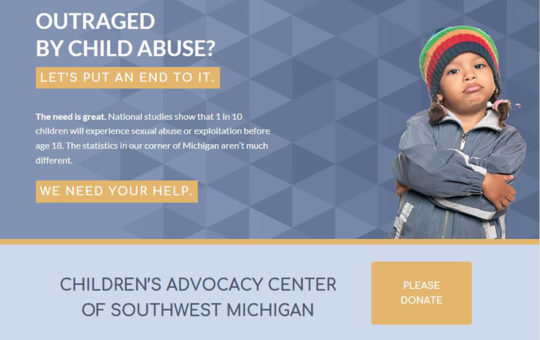 Children's Advocacy Center of Southwest Michigan