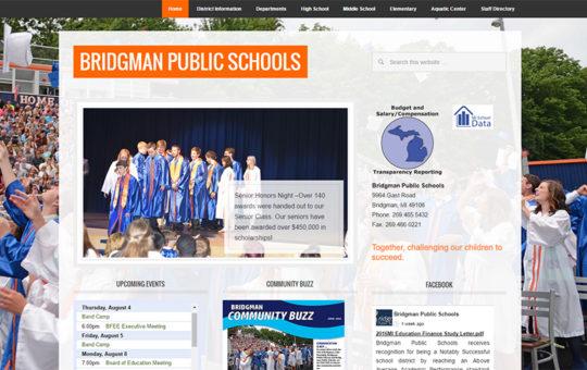 Bridgman Public Schools