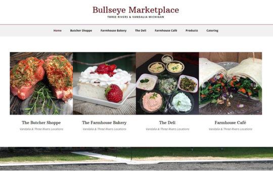 Bullseye Marketplace