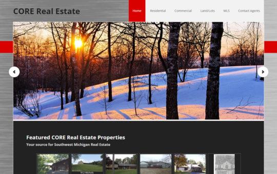 CORE Real Estate
