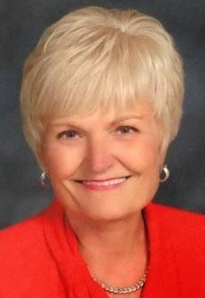 Carol Churchill