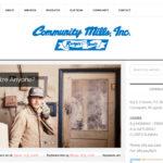 Community Mills