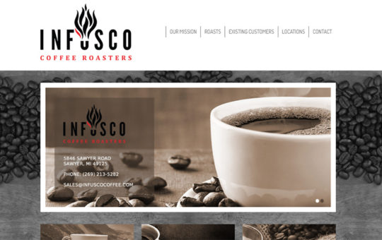 Infusco Coffee