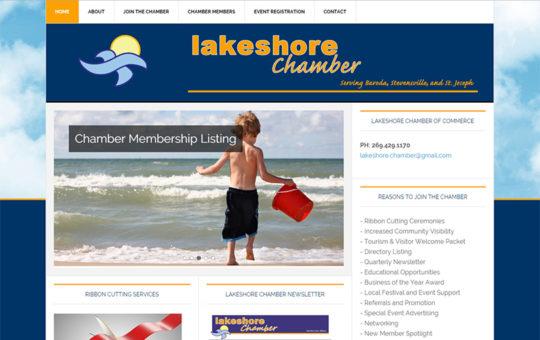 Lakeshore Chamber of Commerce