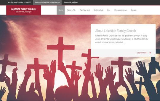 Lakeside Family Church