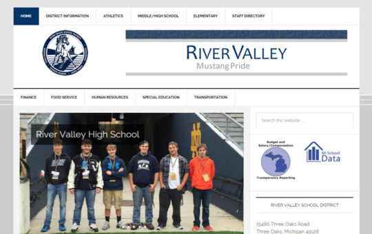 River Valley School District
