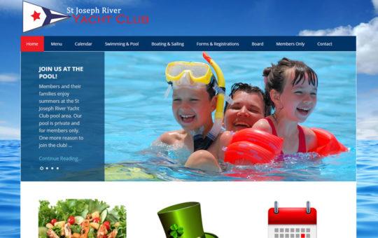 St Joseph River Yacht Club