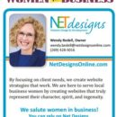 Saluting Women In Business