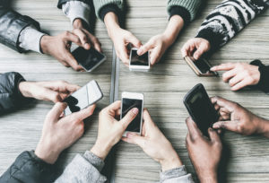 What's The Big Deal About Mobile First
