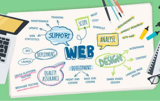 Why Do I Need A Website Designer
