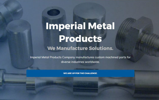 Imperial Metal Products