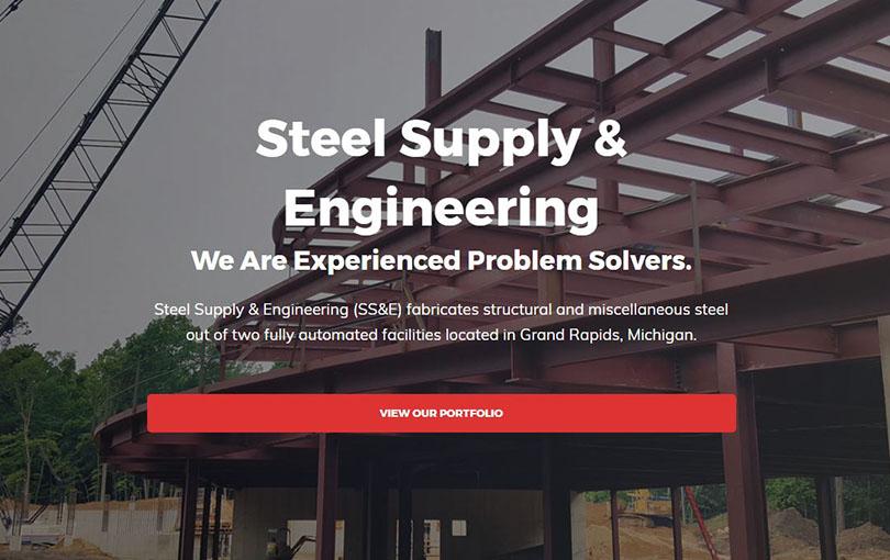 Steel Supply & Engineering, Grand Rapids, MI
