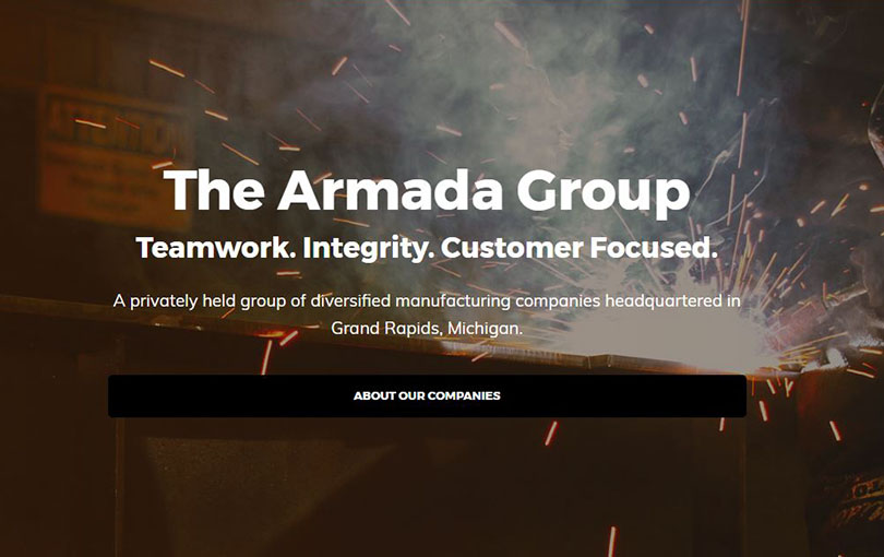 The Armada Group, Grand Rapids, MI