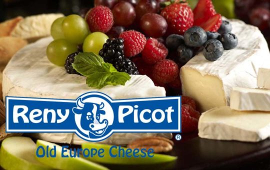 Reny Picot-Old Europe Cheese