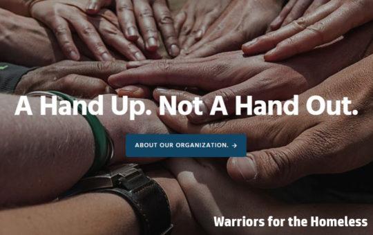 Warriors for the Homeless