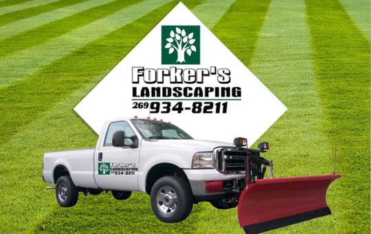 Forker's Landscaping