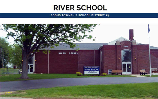 River School, Sodus Township