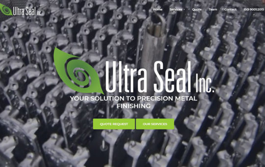Ultra Seal Inc.