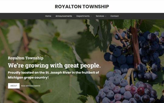 Royalton Township