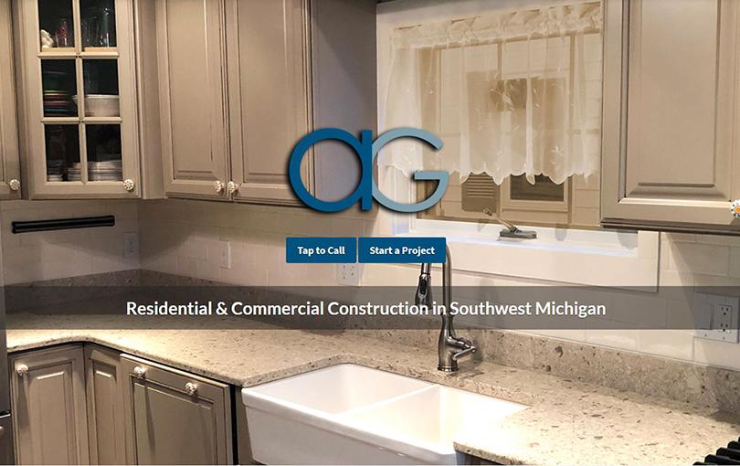 A. G. Gatt Construction in St Joseph, Michigan