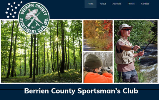 Berrien County Sportsman's Club