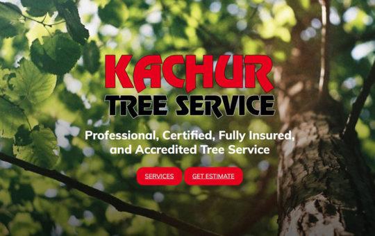 Kachur Tree Service
