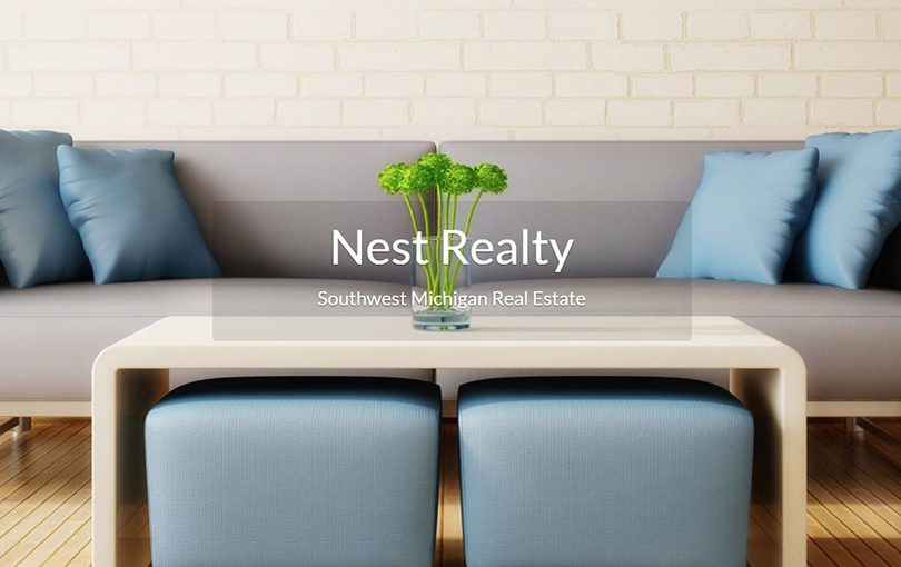 Nest Realty in Niles, Michigan