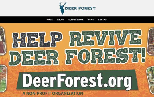 Deer Forest Revival